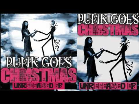 1 Santas PissedMotionless In White Punk Goes Christmas:Unreleased EP