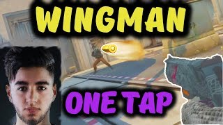 1TAP ONLY Challenge - WINGMAN #5