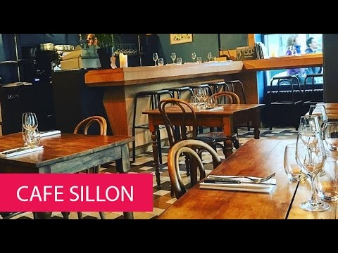FRANCE, LYON - CAFE SILLON