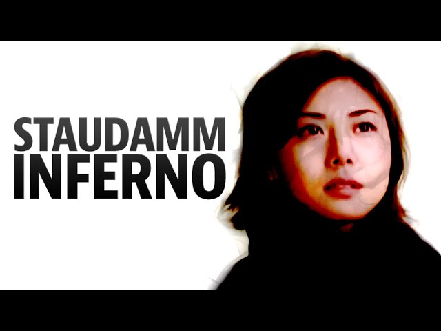 Staudamm Inferno – Nur der Tod ist kälter (Action Thriller in voller Länge anschauen, Ganzer Film)