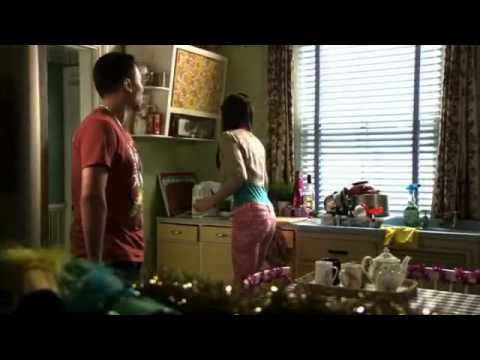 EastEnders _ Fatboy and Poppy All I Want For Christmas (1) - YouTube mp4