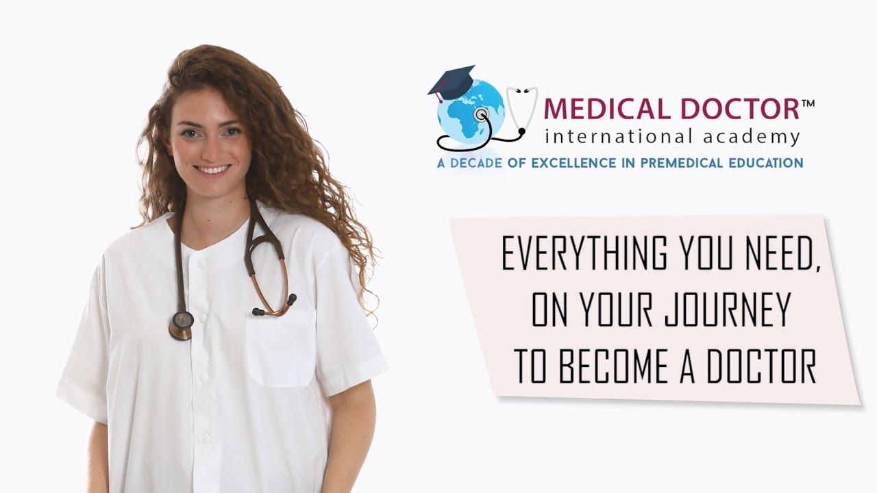 Medical Doctor - International academy