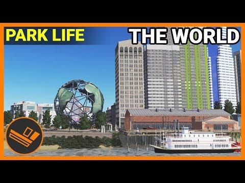 THE WORLD - Park Life (Part 25)