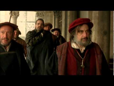 The Merchant of Venice (2004) trailer
