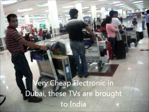 Very Cheap Electronic in Dubai