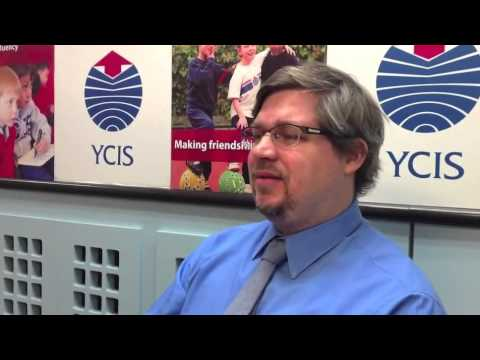 Yew Chung International School of Beijing International Education Series Part 23 - History