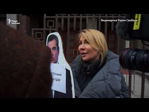 Алёна Попова против Леонида Слуцкого