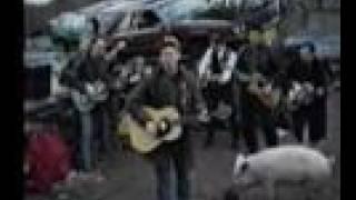 tribute to the fabulous thunderbirds vpro clip 89 studioboenker 2008