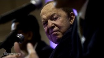 Sheldon Adelson: I Was Underestimated in Macau