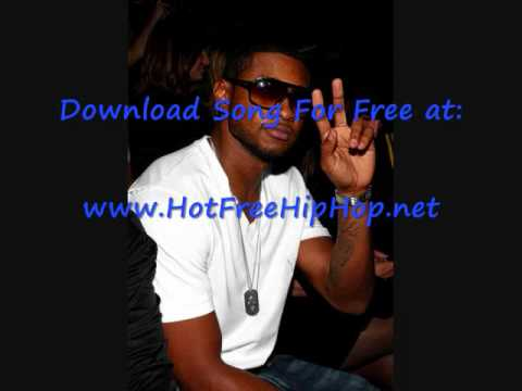 Usher feat. Nicki Minaj - Lil' Freak (New 2010 Download Link)