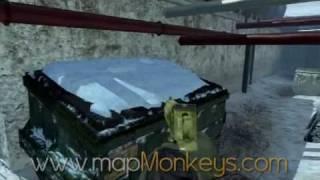 MW2 Stimulus Map Pack Glitches thumbnail