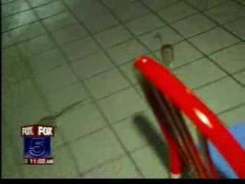 Rats Take Over KFC/Taco Bell