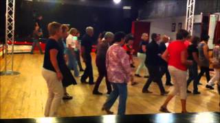 FOLIE'S GUINGUETTE Jaillans - Soiree Country & Line Dance