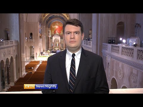Catholics Honor Martin Luther King Jr.'s Life and Legacy - ENN 2018-04-04