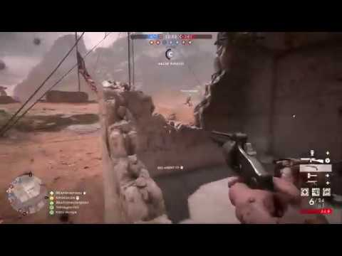 Battlefield 1 How did I survive this.