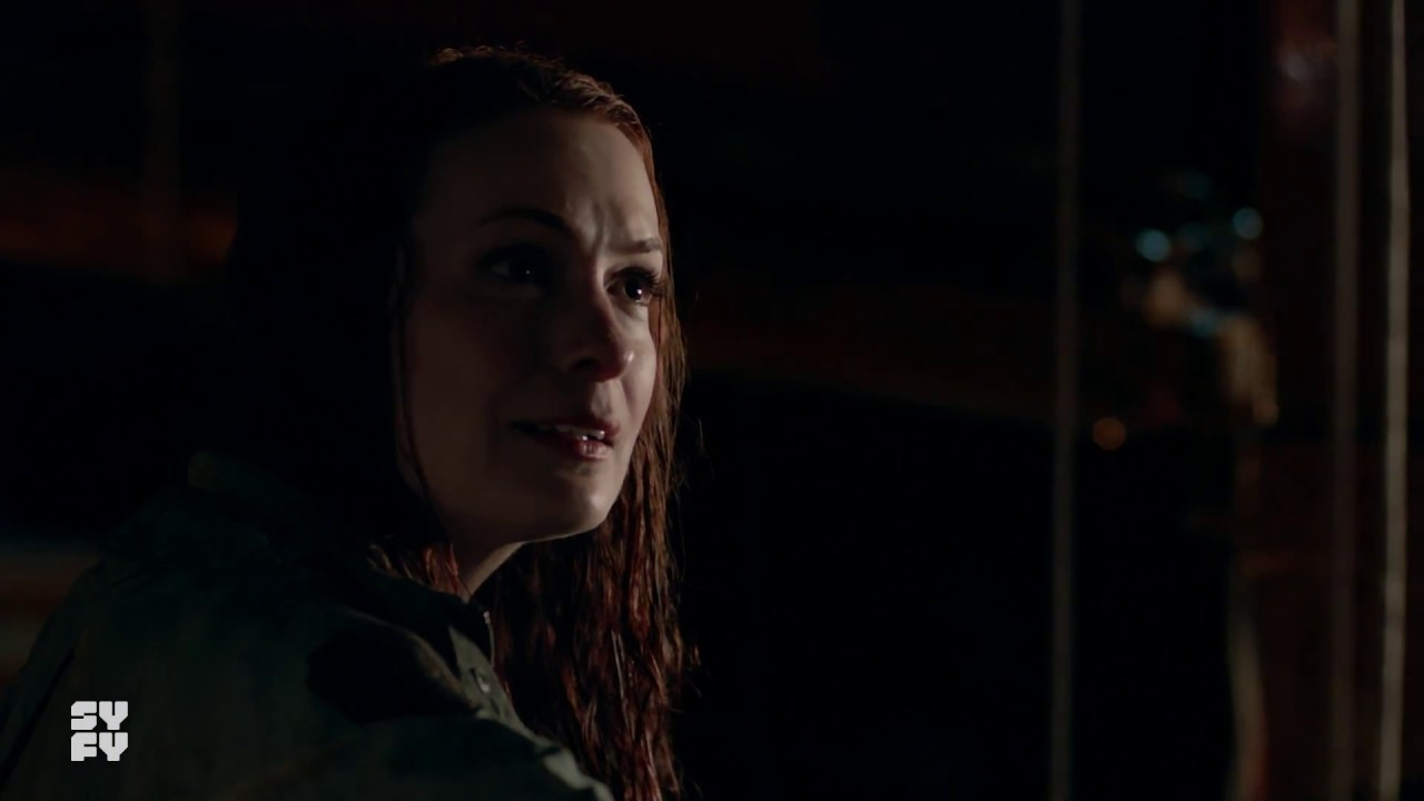 VIDEO] 'The Magicians' Season 3, Episode 6 — Felicia Day as