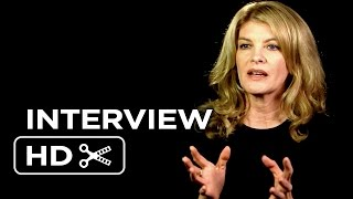 Nightcrawler Interview - Rene Russo (2014) - Dan Gilroy Crime Drama HD