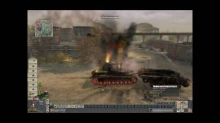 Men Of War Review -All Game Reviews