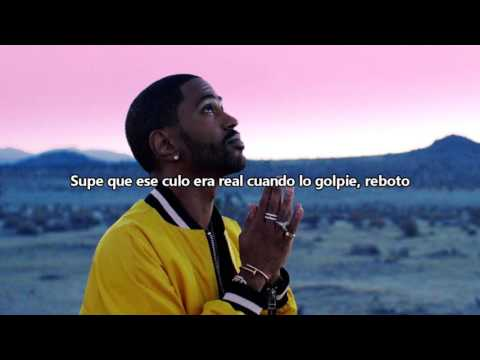 Big Sean - Bounce Back (Subtitulado Español)