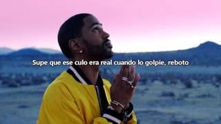 Big Sean Bounce Back (Subtitulado Español)