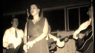Patsy Cline // Loose Talk // LIVE Grand Ole Opry