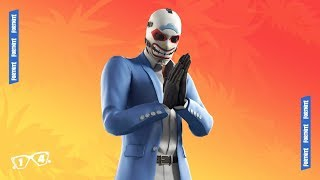 """OMG"" REGALING The New SKIN! PRIVATE PARTIES WITH ""CODE""! #FORTNITE #SORTEO"