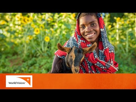 Rosemary's Story, Part 1   #ShareBigDreams   World Vision