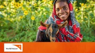 Rosemary's Story, Part 1 | #ShareBigDreams | World Vision