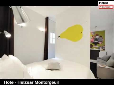Helzear Montorgeuil Apartments | Paris Hotel Picture Collection And Info