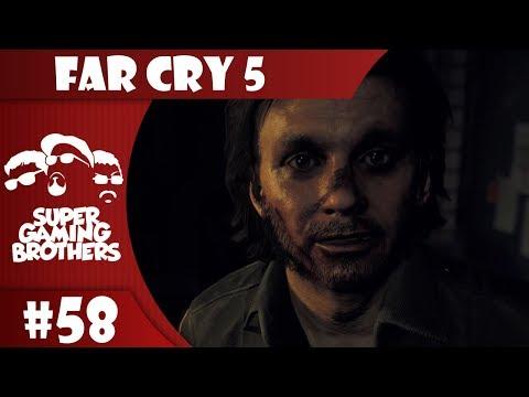 SGB Play: Far Cry 5 - Part 58 | CuLL tEh HErD!
