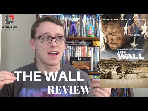 The Wall (2017) Review (Spoiler Free)