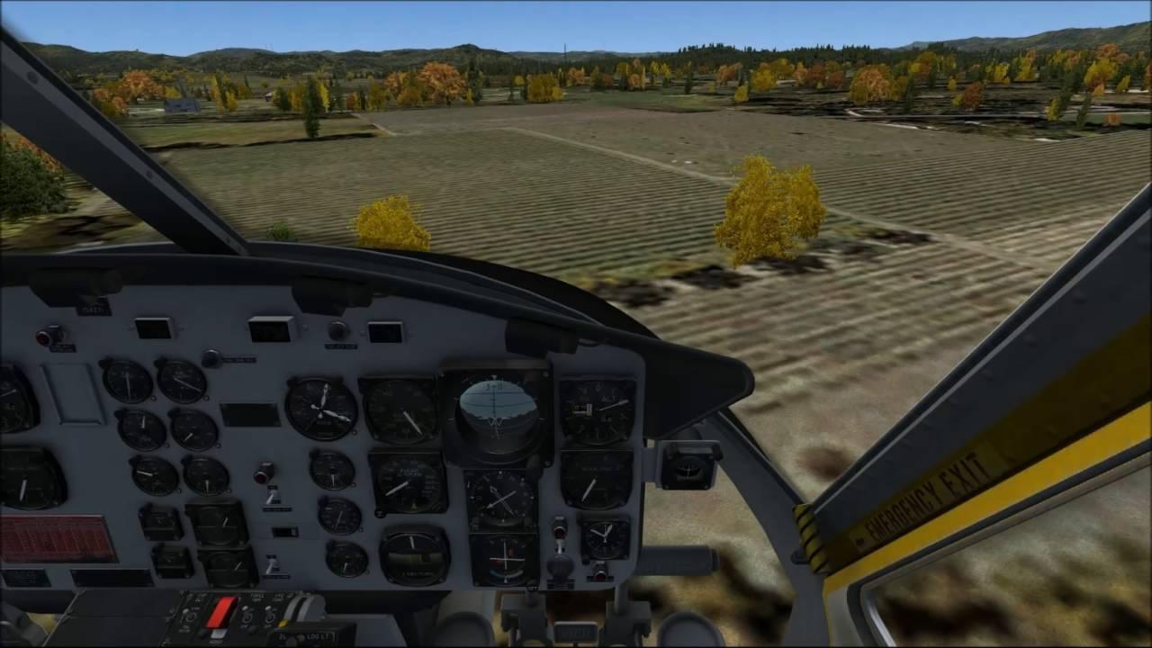 Just Flight - MV UH1