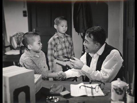 Sammo Hung - Education Of Love (1961)