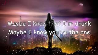 Maroon 5- Girls Like You (Lyrics) ft. Cardi B