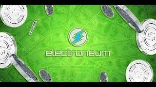 Майнинг | Доходность Electroneum на видеокарте GTX 1060 3Gb [20.12.2017]