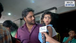 Sangili Bungili Kadhava Thora First Show Fans Reaction | Jiiva | Sri Divya | Soori