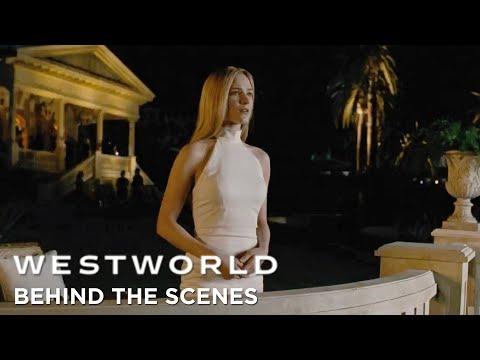 BTS: Creating Delos Mansion  Westworld  Season 2