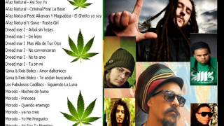 Rap en español Vol 41 (Reggae)