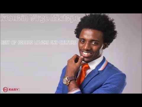 Romain Virgo Mixtape  Best of Reggae Lovers and Culture  Mix by djeasy