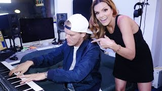 Avicii talks new album