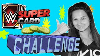 pickles workout wwe supercard challenge