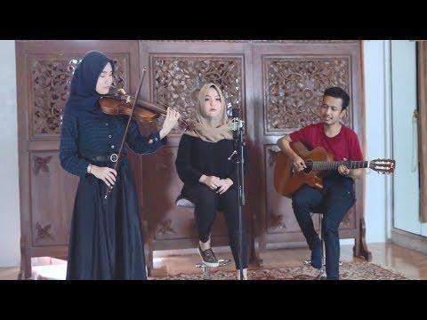 Cover lagu Ruth Sahanaya - Keliru