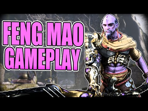 gameplay feng mao tagged videos on trendyvids