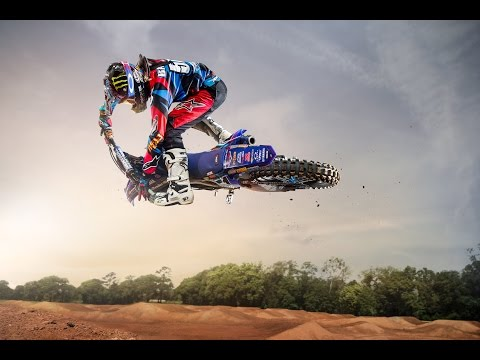 Alpinestars 2016 Motocross Collection