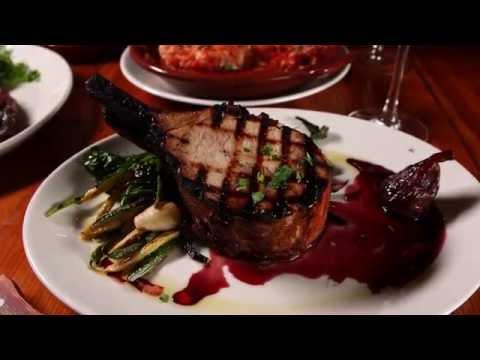 Capo - South Boston (Phantom Gourmet)