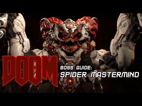 Doom' Boss Guide: How To Beat The Spider Mastermind | Tech Times