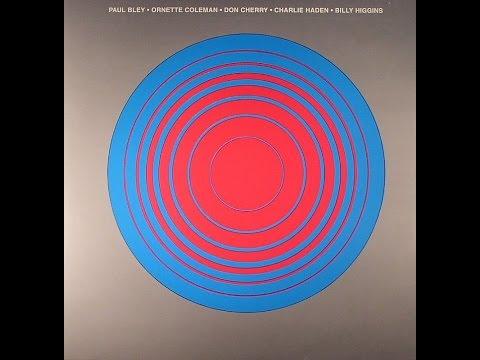 Ornette Coleman Quintet Live October 1958 at the Hillcrest Club, Los Angeles California
