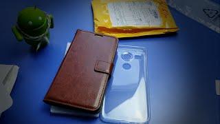 видео Недорогие и качественные чехлы для мобильных телефонов из Китая