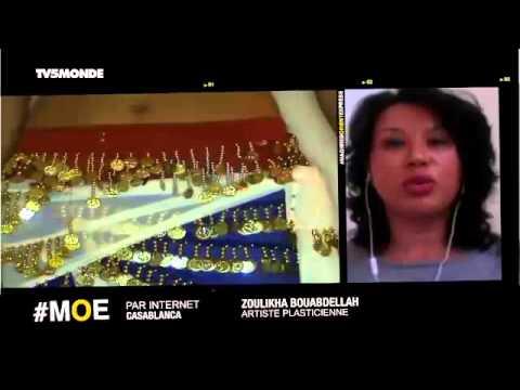 #MOE - Le monde post-Charlie - sur TV5MONDE