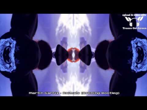 Martin Garrix - Animals (Broning Bootleg)...